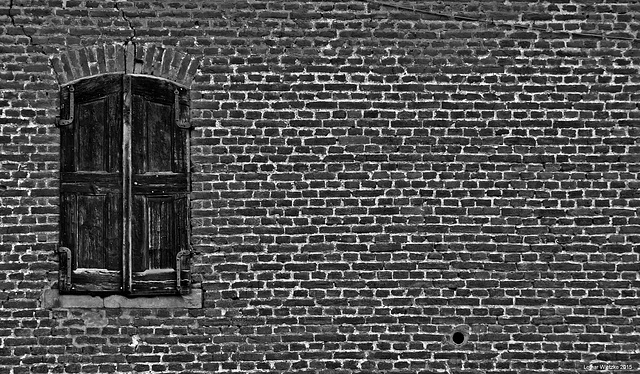 ...Brick In The Wall...