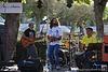 Les polissons de la chanson - Pelouse de la Mairie - Musicalarue 2016