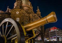 Foto Walk Dresden