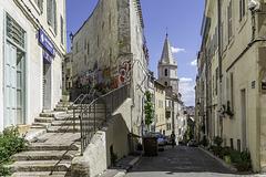Altstadtflair in Marseille
