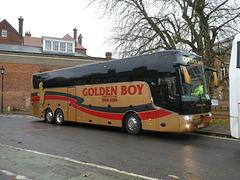 Golden Boy GB18 BOY in Bury St. Edmunds - 23 Nov 2019 (P1050947)