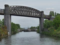 Latchford Viaduct
