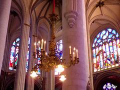 MONTARGIS Paroisse Sainte Madeleine (5)