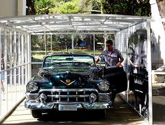 HR - Brijuni - Titos Limousine