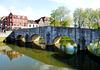 NL - Roermond - Maria Theresia Bridge