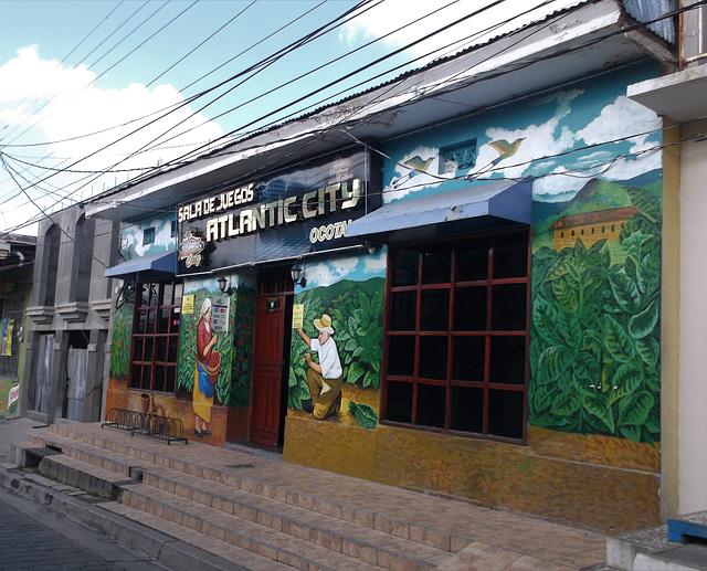 Saladejuegos Atlantic City  (Nicaragua)