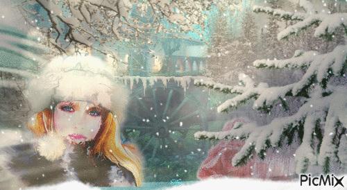 eros'snow
