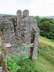 restormel castle, cornwall (12)