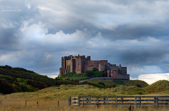 The Castle on the Hill - HFF!