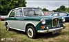 1966 Wolseley 1100 - EUX 869D