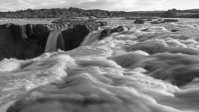 Waterval VI - Waterfall VI