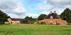 259 Park Farm, Henham, Suffolk, (Building L- Baliff's Cottage From South)
