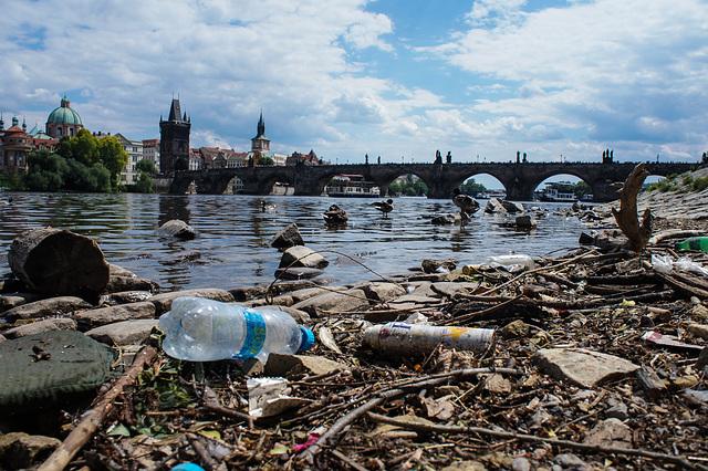 pretty dirty Prague