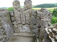 restormel castle, cornwall (13)