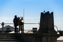 Helsinki - Visitors (© Buelipix)