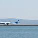SFO ANA flight / pandemic (# 0572)
