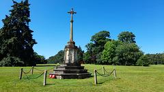 HFF from Sandringham Estate ~ Norfolk