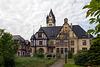 Verlassene Villa / Deserted Mansion