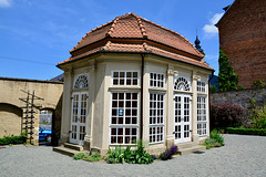 Weißenfels 2017 – Pavilion