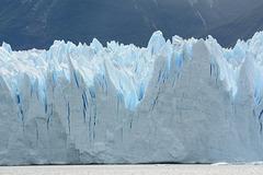 Argentina, Ice Chaos of Perito Moreno Glacier