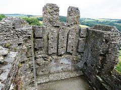 restormel castle, cornwall (14)