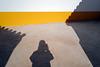 Penedos, Shadow-selfie