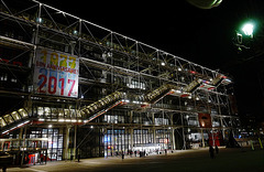 Beaubourg 40 ans