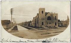 WP2193 WPG - [ST. STEVENS - RALPH CONNOR'S CHURCH]