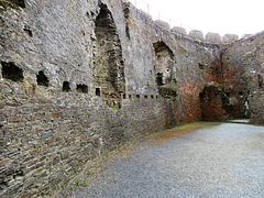 restormel castle, cornwall (17)