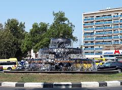 Avlabari roundabout