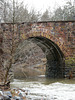 Stone Bridge, Bull Run