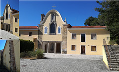 São Miguel Convent of Gaeiras - II