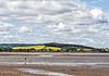 View across the River Exe estuary