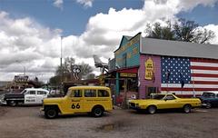 Jaune no-66 / 66 yellow