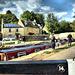 Lock 14 ~ Kennet & Avon Canal.