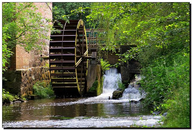 Holmer Mühle