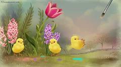 Bon lundi de Pâques