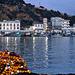 Port et Pêcherie de Ghazaouet.