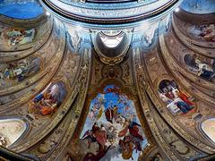 Carignano - Duomo di Carignano