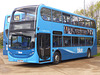 Vectis Blue in Ryde (4) - 29 April 2015