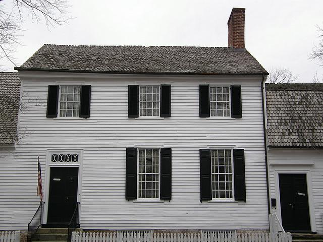 Mary Washington's House