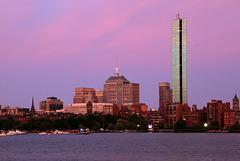 Cityscape - Boston (Explored)