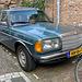1982 Mercedes-Benz 300 TD