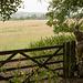 The mannikin gate