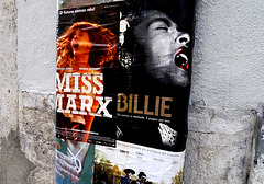 Eleanor Marx  and  Billie Holiday - Fighters  Women for Human Rights