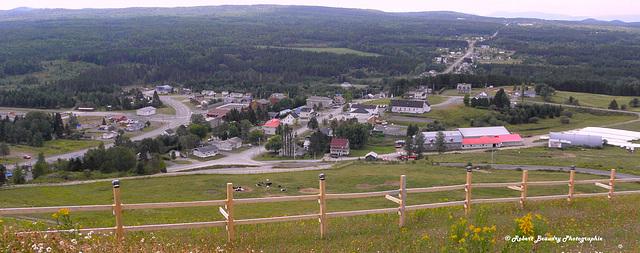 Village de Saint-Vianney