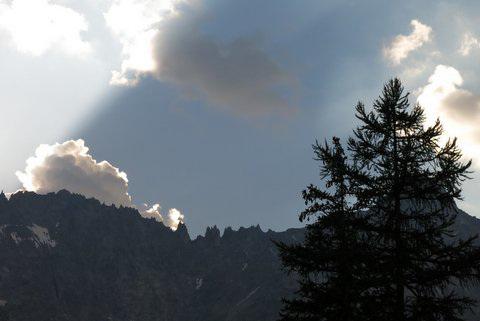 La  Fouly (Valais, Suisse)