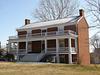 Mclean House, Appomattox CH