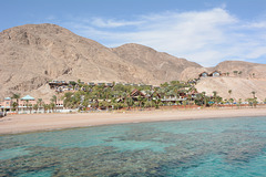 Israel, Eilat, The Orchid Hotel
