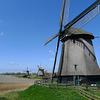 Nederland - Schermerhorn, Schermer windmills